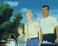 M.A.S.K. cartoon - Screenshot - The Spectre Of Captain Kidd 031