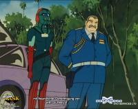 M.A.S.K. cartoon - Screenshot - The Spectre Of Captain Kidd 503