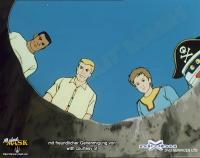 M.A.S.K. cartoon - Screenshot - The Spectre Of Captain Kidd 020