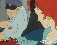 M.A.S.K. cartoon - Screenshot - The Spectre Of Captain Kidd 455