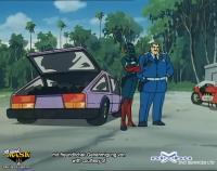 M.A.S.K. cartoon - Screenshot - The Spectre Of Captain Kidd 487