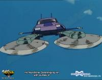 M.A.S.K. cartoon - Screenshot - The Spectre Of Captain Kidd 757