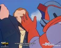 M.A.S.K. cartoon - Screenshot - Video VENOM 641