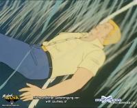 M.A.S.K. cartoon - Screenshot - The Spectre Of Captain Kidd 350