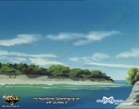 M.A.S.K. cartoon - Screenshot - The Spectre Of Captain Kidd 002