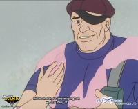 M.A.S.K. cartoon - Screenshot - The Spectre Of Captain Kidd 571