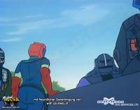 M.A.S.K. cartoon - Screenshot - Video VENOM 741