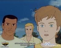 M.A.S.K. cartoon - Screenshot - The Spectre Of Captain Kidd 070