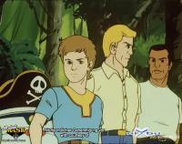 M.A.S.K. cartoon - Screenshot - The Spectre Of Captain Kidd 016