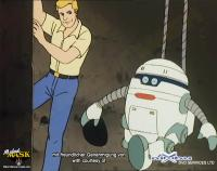 M.A.S.K. cartoon - Screenshot - The Spectre Of Captain Kidd 277