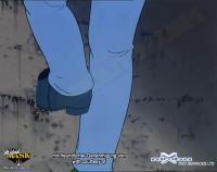 M.A.S.K. cartoon - Screenshot - The Spectre Of Captain Kidd 286