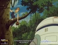 M.A.S.K. cartoon - Screenshot - The Spectre Of Captain Kidd 791