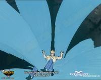 M.A.S.K. cartoon - Screenshot - The Spectre Of Captain Kidd 321
