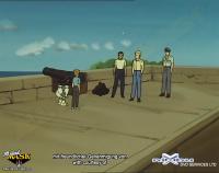 M.A.S.K. cartoon - Screenshot - The Spectre Of Captain Kidd 076