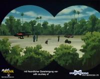 M.A.S.K. cartoon - Screenshot - The Spectre Of Captain Kidd 557