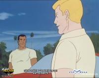 M.A.S.K. cartoon - Screenshot - The Spectre Of Captain Kidd 141