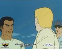 M.A.S.K. cartoon - Screenshot - The Spectre Of Captain Kidd 080
