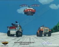 M.A.S.K. cartoon - Screenshot - The Spectre Of Captain Kidd 607