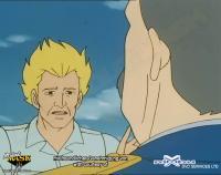 M.A.S.K. cartoon - Screenshot - The Spectre Of Captain Kidd 117