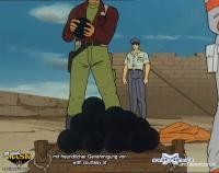 M.A.S.K. cartoon - Screenshot - The Spectre Of Captain Kidd 473