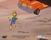 M.A.S.K. cartoon - Screenshot - Video VENOM 802