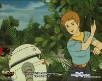 M.A.S.K. cartoon - Screenshot - The Spectre Of Captain Kidd 569