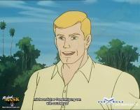 M.A.S.K. cartoon - Screenshot - The Spectre Of Captain Kidd 361