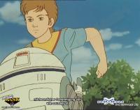 M.A.S.K. cartoon - Screenshot - The Spectre Of Captain Kidd 787
