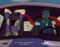 M.A.S.K. cartoon - Screenshot - The Spectre Of Captain Kidd 807