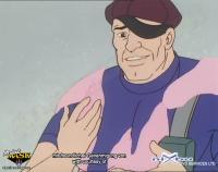M.A.S.K. cartoon - Screenshot - The Spectre Of Captain Kidd 572