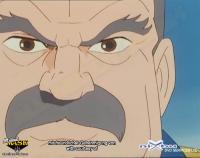 M.A.S.K. cartoon - Screenshot - The Spectre Of Captain Kidd 609
