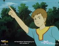 M.A.S.K. cartoon - Screenshot - The Spectre Of Captain Kidd 036