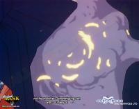 M.A.S.K. cartoon - Screenshot - Video VENOM 515