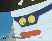 M.A.S.K. cartoon - Screenshot - The Spectre Of Captain Kidd 024