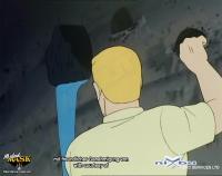 M.A.S.K. cartoon - Screenshot - The Spectre Of Captain Kidd 302