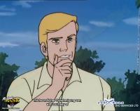 M.A.S.K. cartoon - Screenshot - The Spectre Of Captain Kidd 072