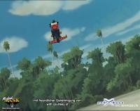 M.A.S.K. cartoon - Screenshot - The Spectre Of Captain Kidd 538