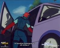 M.A.S.K. cartoon - Screenshot - The Spectre Of Captain Kidd 799