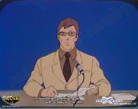 M.A.S.K. cartoon - Screenshot - Video VENOM 032