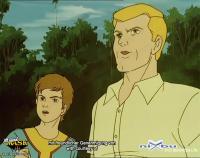 M.A.S.K. cartoon - Screenshot - The Spectre Of Captain Kidd 041