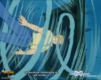 M.A.S.K. cartoon - Screenshot - The Spectre Of Captain Kidd 347
