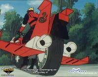 M.A.S.K. cartoon - Screenshot - The Spectre Of Captain Kidd 542