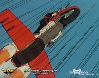 M.A.S.K. cartoon - Screenshot - The Spectre Of Captain Kidd 669