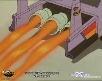 M.A.S.K. cartoon - Screenshot - The Spectre Of Captain Kidd 656