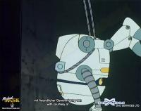 M.A.S.K. cartoon - Screenshot - The Spectre Of Captain Kidd 256