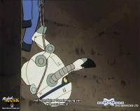 M.A.S.K. cartoon - Screenshot - The Spectre Of Captain Kidd 270