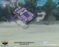 M.A.S.K. cartoon - Screenshot - The Spectre Of Captain Kidd 777