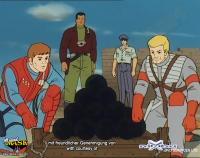 M.A.S.K. cartoon - Screenshot - The Spectre Of Captain Kidd 469