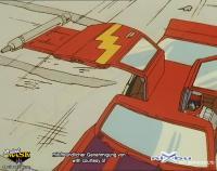 M.A.S.K. cartoon - Screenshot - The Spectre Of Captain Kidd 583
