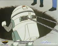 M.A.S.K. cartoon - Screenshot - The Spectre Of Captain Kidd 244